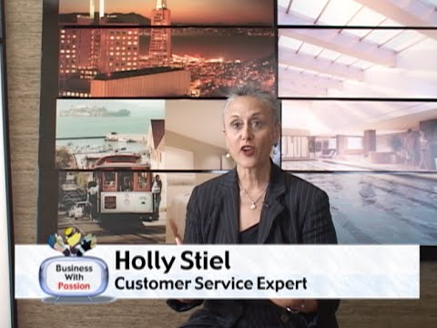 Business With Passion: Holly Stiel