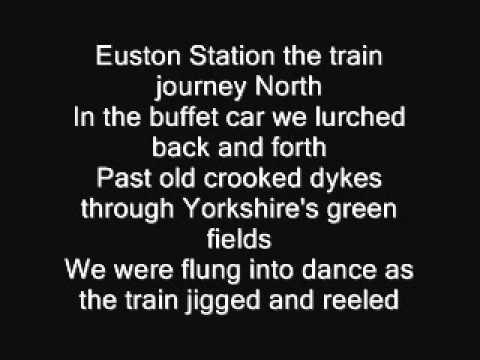 Home for A rest lyrics