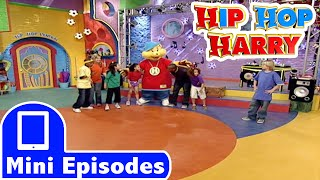 Hip Hop Harry: Importance Of  Working Together thumbnail