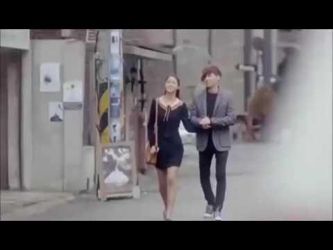 Feride Hilal Akın - Ayrılık Zor ( Kore Klip )