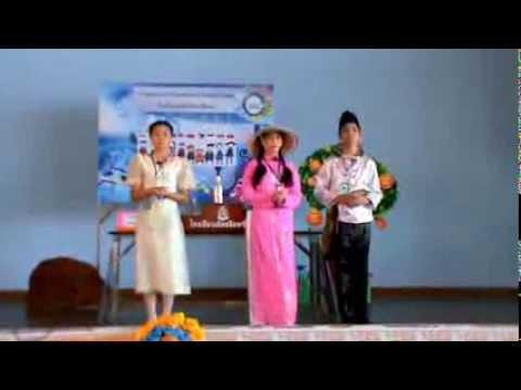 Science show โรงเรียนฉัตรลิตราชนะเลิศอันดับ 1 ปี 2556 เขต 1 จังหวัดปราจีนบุรี