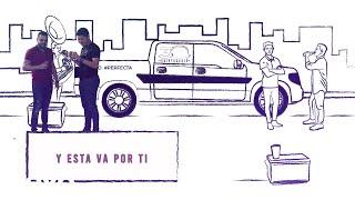 Banda Los Recoditos Esta Va Por Ti Lyric