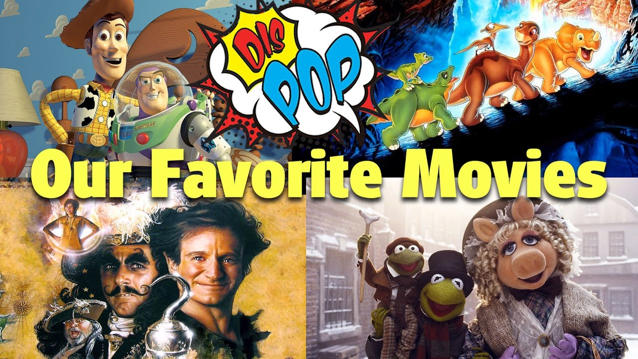 Our Favorite Movies from Disney, Pixar, Star Wars, Marvel, and More ...