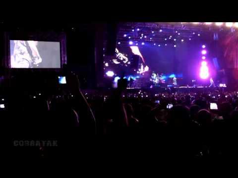 Ozzy Osbourne - Mr  Crowley   ( Monsters Tour Curitiba 2015 )