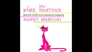 [HQ] The Pink Panther Theme - Henry Mancini