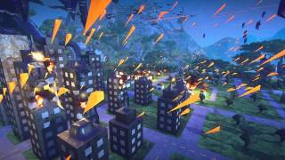 EverQuest Next Landmark - Milestone Beta Video