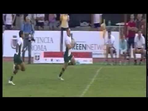 Ed Stubbs Rugby Highlights