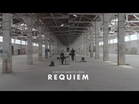 Scratch Bandits Crew  Requiem For A Dream Remix