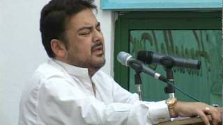 Adnan Sami Live Ae Khuda with out music