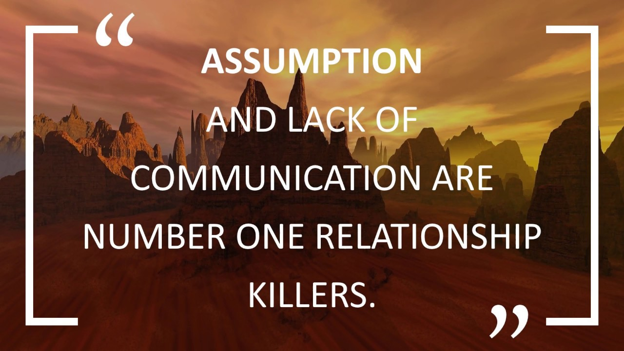 39 Quotes About Communication In Relationships