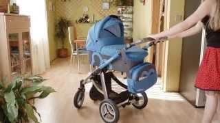 Baby Design Lupo(+sedačka Dumbo)
