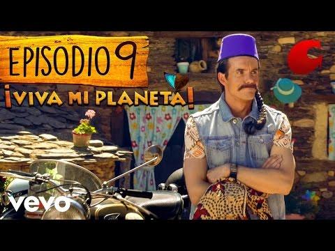 CantaJuego - Comercio Justo (Episodio 9 Oficial de ¡Viva Mi Planeta!)