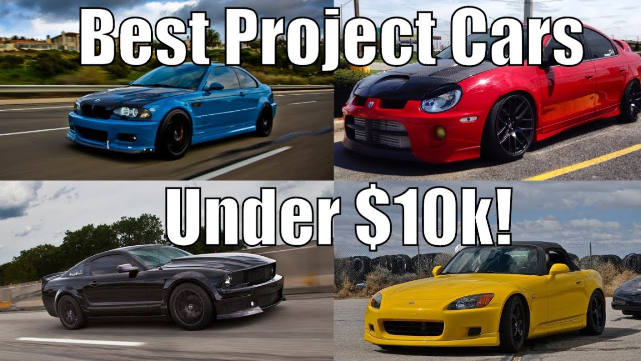 best project sports cars under 10k affordable sports cars performance youtube. Black Bedroom Furniture Sets. Home Design Ideas