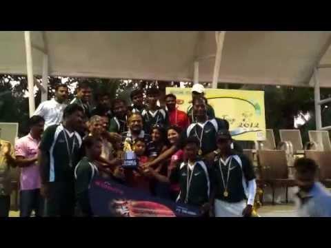 Esthell Winner 2012 -IGCAR