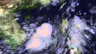 typhoon Basyang(Conson)