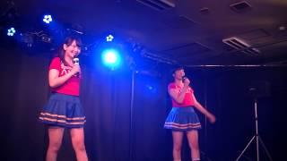 山口県下松市のK:TRACKにての、Chelipライブです。 新衣装・井次麻友ツ...