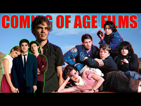 Top 5 Saturdays Live - Coming of Age Films