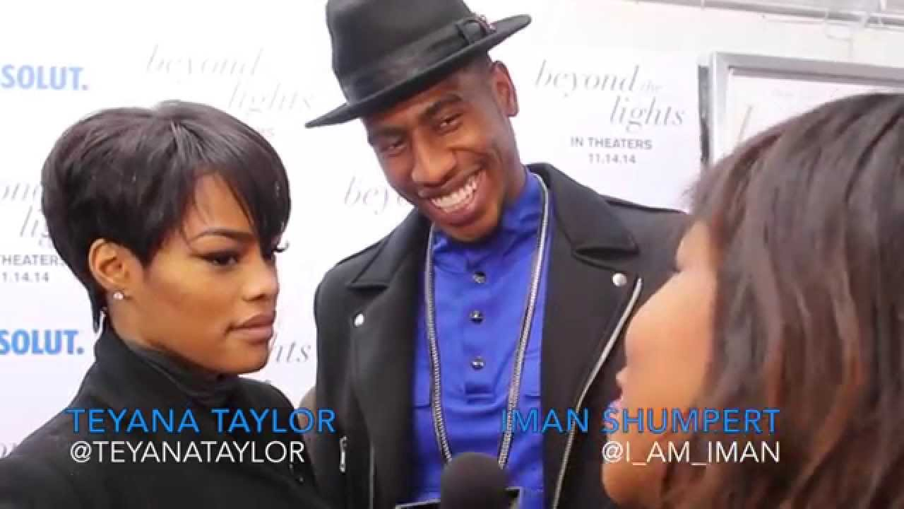 teyana taylor and iman relationship counseling