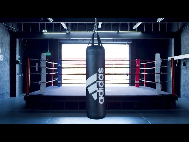 BOXING - DISCOVER THE NEW ADIDAS PRO GLOVES ! (ADIDAS PRO LINE 2019)
