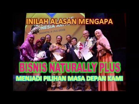 Alasan Mengapa Kami Menjalankan Bisnis Naturally Plus (PT. Naturally Plus Indonesia) dari Jepang