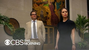 Eliza Dushku speaks out on alleged harassment by Michael Weatherly