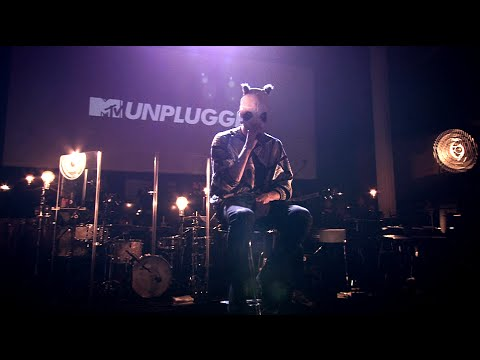 CRO - Chillin (Official MTV Unplugged Version)