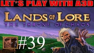 let s play lands of lore 39 traitors to the throne