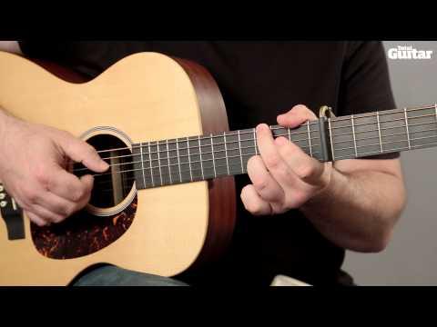 Guitar Lesson: Passenger - Let Her Go