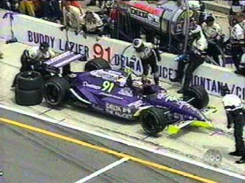 1997 Indianapolis 500 - ORIGINAL TUESDAY COVERAGE