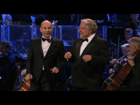 """Everybody Ought to have a Maid"" - Sondheim's 80th Birthday Celebration - BBC Proms 2010"
