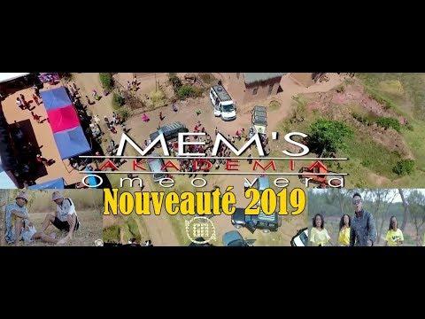 Mem's Akademia 2019 Omeo vera Clip nouveauté