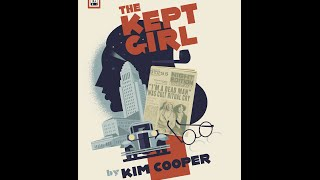 The Kept Girl by Kim Cooper book trailer