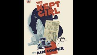 The Kept Girl by Kim Cooper book trailer