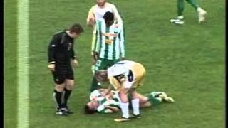 Ferencvárosi TC - Bőcs KSC 1:0, 2008.04.19 NBII (teljes mérkőzés)