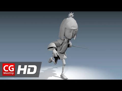 """CGI & VFX Breakdown HD """"Kubo and the Two Strings"""" WebGL Game Breakdown by Assembly 