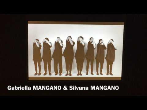 Gabriella MANGANO & Silvana MANGANO @ Tokyo Photographic Art Museum 2017