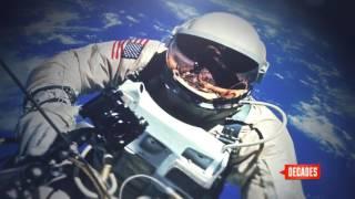 First Untethered Spacewalk - Decades TV Network