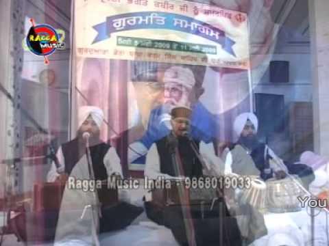 Bhai Sunil Arora Ji - Satnam ji Waheguru ji from Ragga Music - 9868019033
