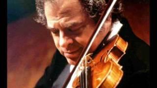 Itzhak Perlman - Vivaldi Violin Concerto in A Minor Rv. 356 Ii Presto