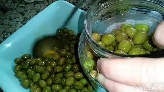 #Kırma#Yeşil#zeytin#kışa#hazırlık#KIRMA ZEYTİN KIŞA HAZIRLIK  LEZZETLİ TARİFİ