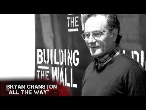 The New York Premiere | Building The Wall Play NYC