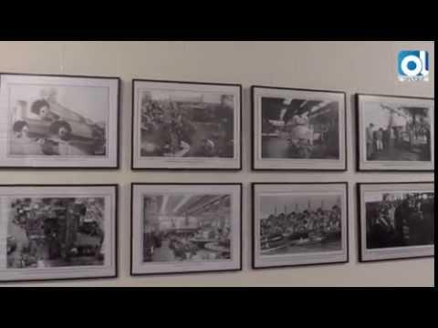 San Fernando: Un total de 250 fotografías de un siglo de San Fernando en internet