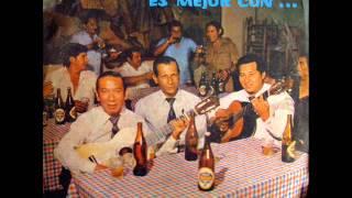 Trío Cristal  - Jarana / Sincera confesión (1982)