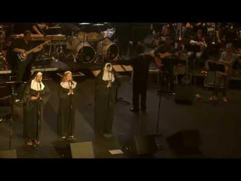 Rockestra - International Medley