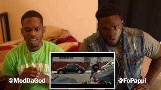 Ice Cube - Good Cop Bad Cop ( Official Video ) - BEST Reaction