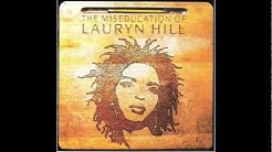 Lauryn Hill - Nothing Even Matters feat. D'Angelo