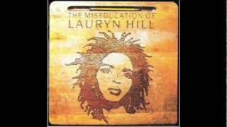lauryn hill nothing even matters feat dangelo