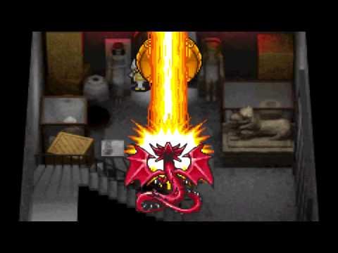 Yu-Gi-Oh! Reshef of Destruction (GBA) walkthrough - Bandit Keith