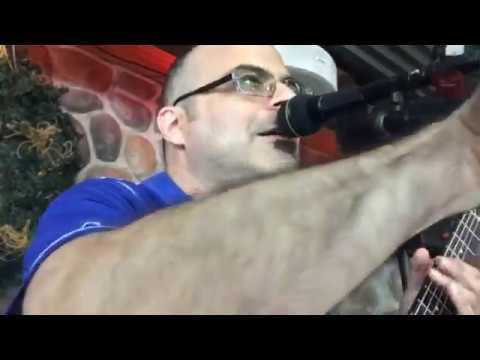 Live Acoustic Set in Timonium 2017