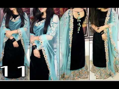 200bfc240d Boutiques In Amritsar | Maharani Designer Boutique - YouTube